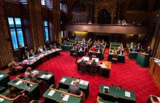 Stikstofwet niet controversieel in Eerste Kamer